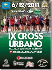 IX Cross Guardamar
